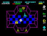 Wizard's Lair ZX Spectrum 48