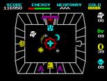 Wizard's Lair ZX Spectrum 51