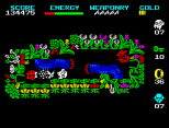Wizard's Lair ZX Spectrum 57