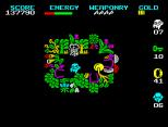 Wizard's Lair ZX Spectrum 59