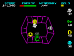 Wizard's Lair ZX Spectrum 60