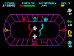 Wizard's Lair ZX Spectrum 62