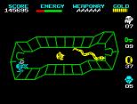 Wizard's Lair ZX Spectrum 63