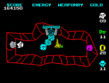 Wizard's Lair ZX Spectrum 70