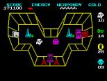 Wizard's Lair ZX Spectrum 71