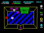 Wizard's Lair ZX Spectrum 72