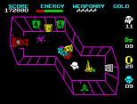 Wizard's Lair ZX Spectrum 73