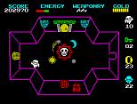 Wizard's Lair ZX Spectrum 80
