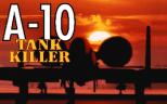 A-10 Tank Killer PC DOS 01