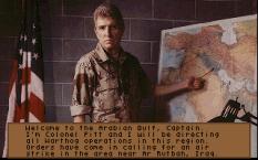 A-10 Tank Killer PC DOS 04