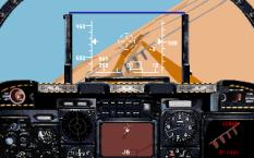 A-10 Tank Killer PC DOS 07