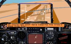 A-10 Tank Killer PC DOS 08