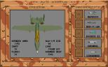 A-10 Tank Killer PC DOS 12