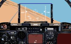 A-10 Tank Killer PC DOS 13