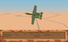 A-10 Tank Killer PC DOS 15