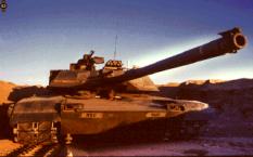 A-10 Tank Killer PC DOS 16