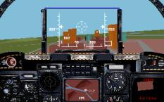 A-10 Tank Killer PC DOS 22