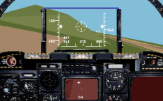 A-10 Tank Killer PC DOS 23