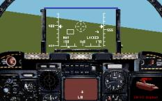 A-10 Tank Killer PC DOS 25