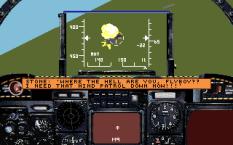 A-10 Tank Killer PC DOS 26