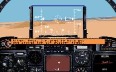 A-10 Tank Killer PC DOS 27