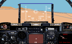 A-10 Tank Killer PC DOS 31