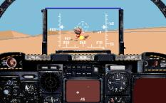 A-10 Tank Killer PC DOS 32