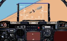A-10 Tank Killer PC DOS 33