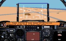 A-10 Tank Killer PC DOS 34