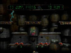 Abe's Oddysee PS1 010