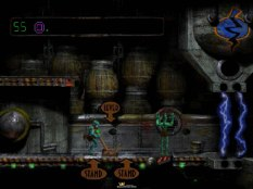 Abe's Oddysee PS1 011