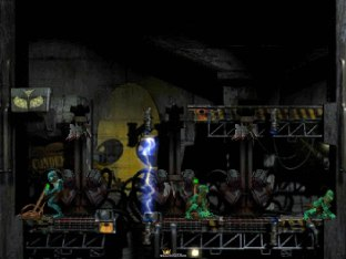 Abe's Oddysee PS1 012