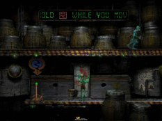 Abe's Oddysee PS1 022