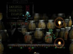 Abe's Oddysee PS1 033
