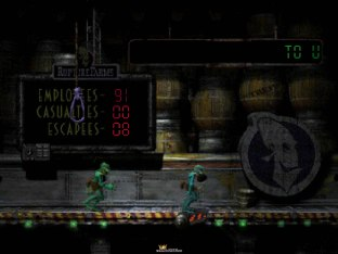 Abe's Oddysee PS1 034