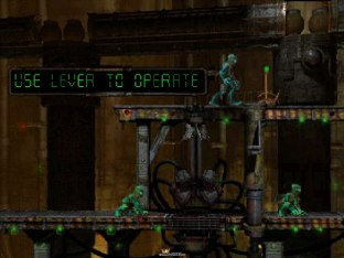 Abe's Oddysee PS1 053