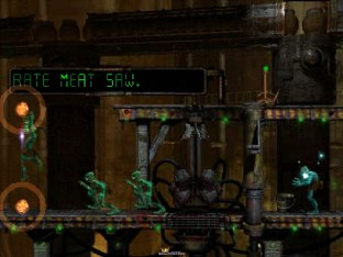 Abe's Oddysee PS1 064