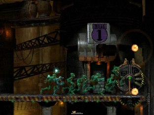Abe's Oddysee PS1 067