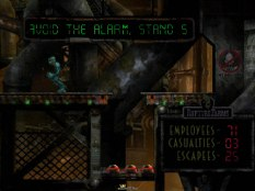 Abe's Oddysee PS1 076