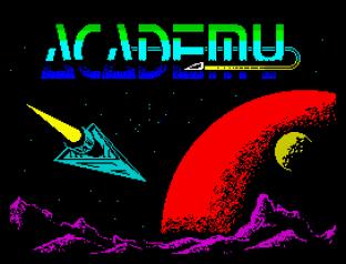 Academy ZX Spectrum 01