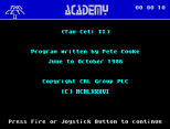 Academy ZX Spectrum 02