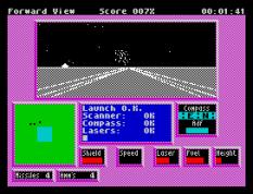 Academy ZX Spectrum 11