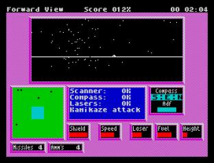 Academy ZX Spectrum 12