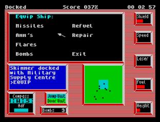 Academy ZX Spectrum 20