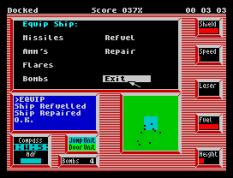 Academy ZX Spectrum 21
