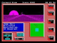 Academy ZX Spectrum 22