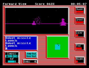 Academy ZX Spectrum 23
