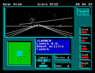 Academy ZX Spectrum 31