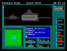 Academy ZX Spectrum 32