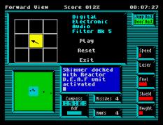 Academy ZX Spectrum 33